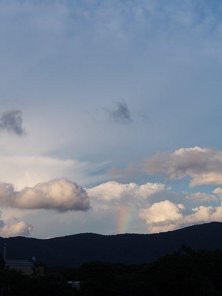 2015年8月21日 甲州・信州散策⑦ 高原の空に虹を架けよう_b0341140_21375515.jpg