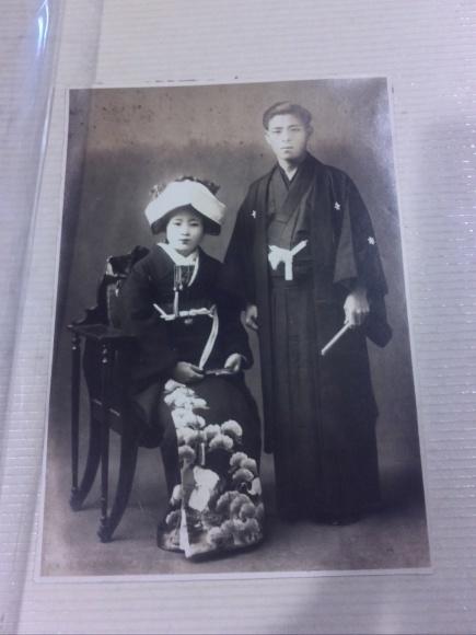 ダンディーおじいちゃんと硝子..._f0340942_00510764.jpg