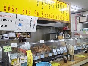 ゲソの殿堂、日暮里一由そばでゲソ寿司買って成田空港へ_c0030645_1956634.jpg