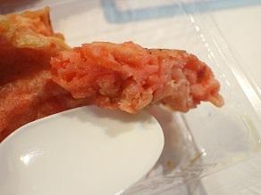 ゲソの殿堂、日暮里一由そばでゲソ寿司買って成田空港へ_c0030645_2044791.jpg