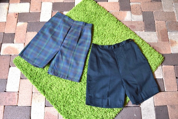 *BLOG 4DAYS*  VINTAGE SHORTS!!_e0148852_17424374.jpg