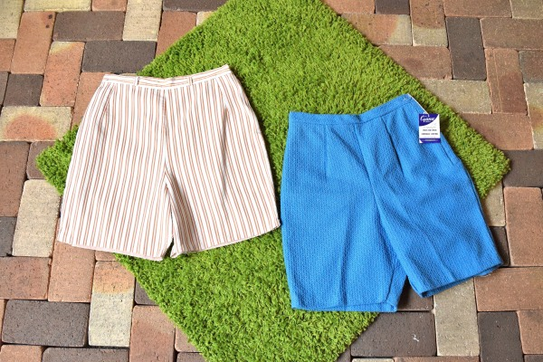 *BLOG 4DAYS*  VINTAGE SHORTS!!_e0148852_1743162.jpg