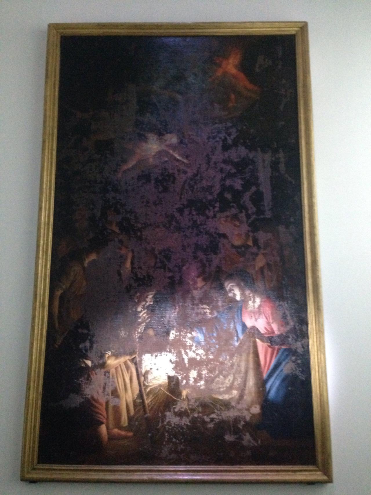 ヴァザーリの回廊と22年前の悲しいテロ_a0136671_1414664.jpg