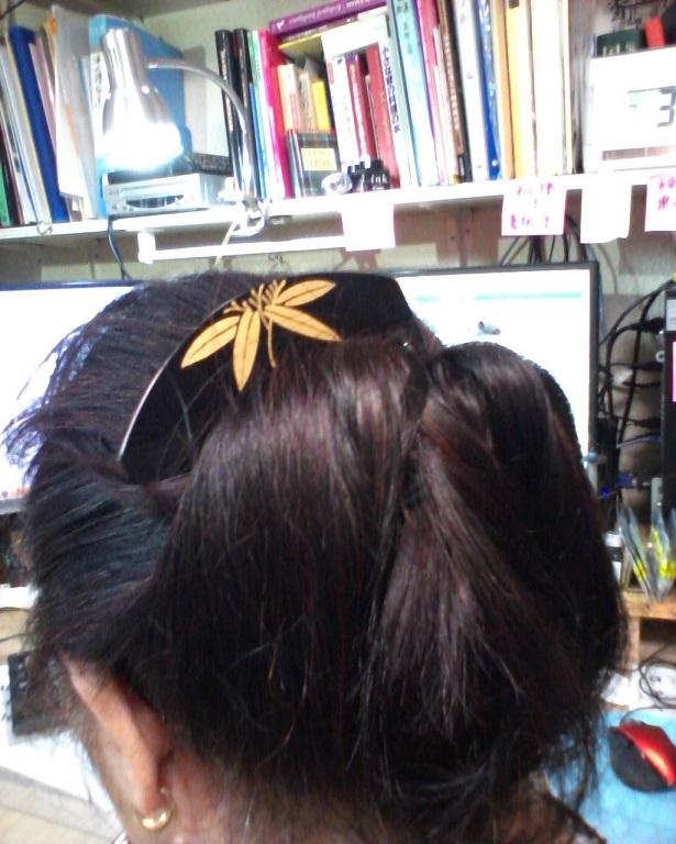 和風髪飾り_b0019674_16285935.jpg