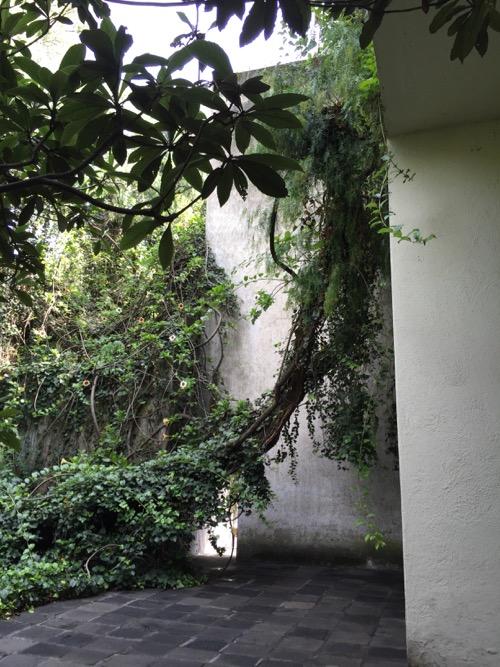 2015 Mexico ルイス・バラガン邸 3_c0108595_1225656.jpg