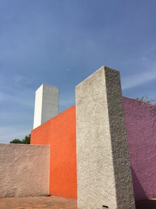 2015 Mexico ルイス・バラガン邸 4_c0108595_1314975.jpg