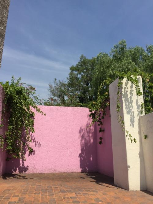2015 Mexico ルイス・バラガン邸 4_c0108595_1323758.jpg