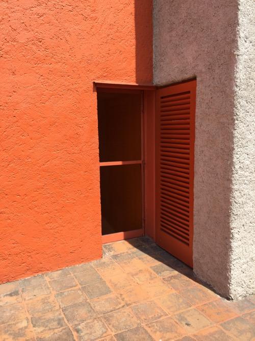 2015 Mexico ルイス・バラガン邸 4_c0108595_135271.jpg