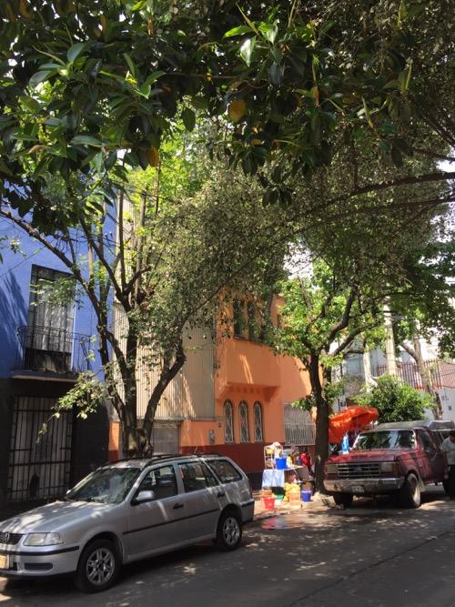 2015 Mexico ルイス・バラガン邸 4_c0108595_1393575.jpg