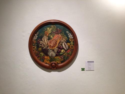 2015 Mexico フリーダ・カーロ邸_c0108595_245165.jpg