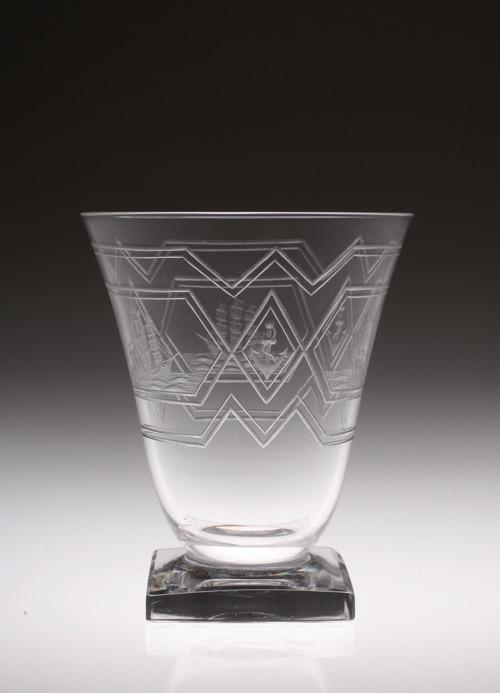 "Baccarat \"" Jean Bart \"" glass_c0108595_3105591.jpg"