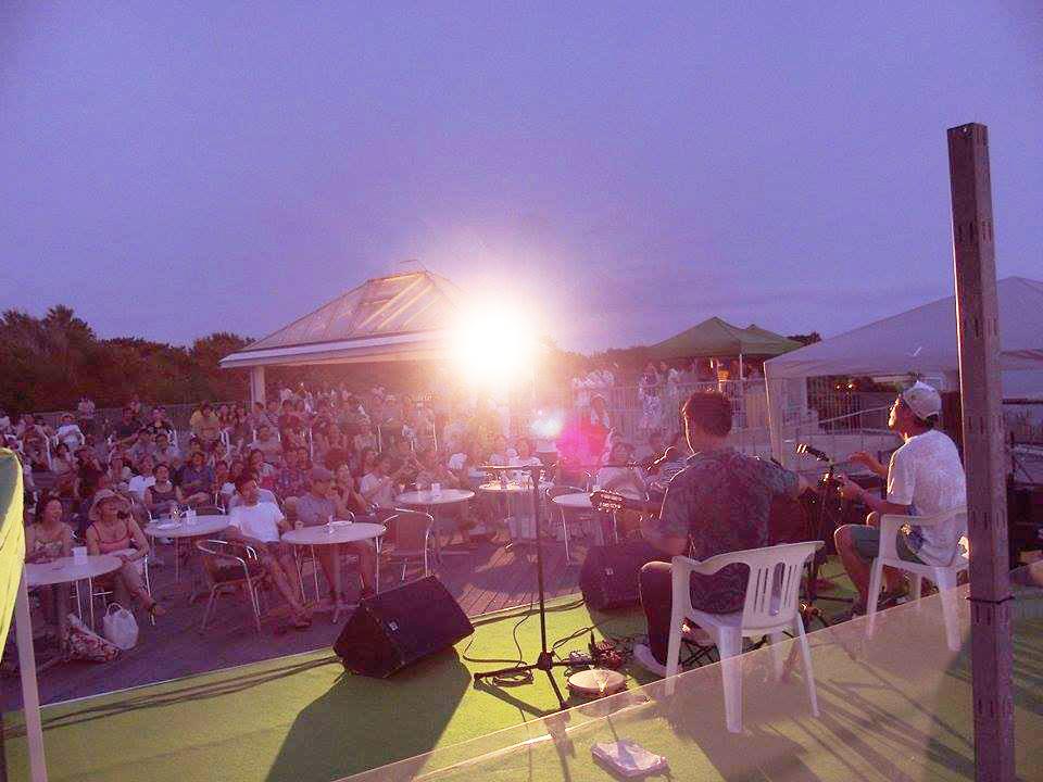 【夕陽と海の音楽会〜ブラジル☆情熱音楽祭】ご参加・素敵なレスポンスありがとうございました♬_b0032617_16233783.jpg