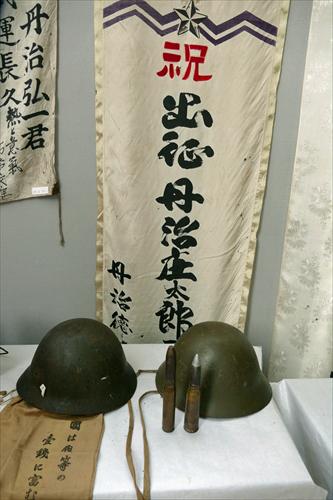 福島の戦争展 「終戦記念日にあたり」_d0106628_21005711.jpg