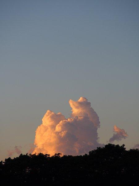 2015年8月22日 甲州・信州散策⑧ ドラマチックな高原の夕暮れ_b0341140_16295284.jpg