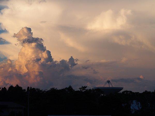 2015年8月22日 甲州・信州散策⑧ ドラマチックな高原の夕暮れ_b0341140_16302156.jpg