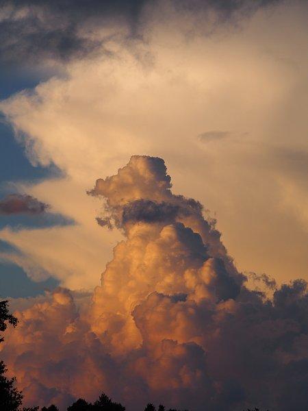 2015年8月22日 甲州・信州散策⑧ ドラマチックな高原の夕暮れ_b0341140_16312953.jpg