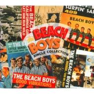 BEACH BOYS:US SINGLE COLLECTION_b0146841_17462963.jpg
