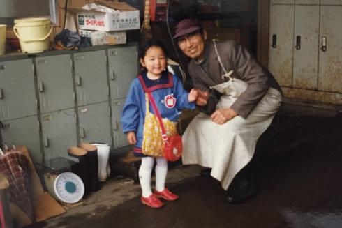 私と終戦記念日〜戦後70年〜_b0199244_23542372.jpg