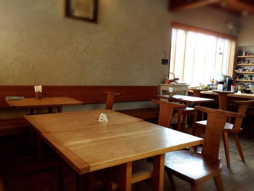 caffe dolce (カフェ  ドルチェ)_e0292546_10192670.jpg