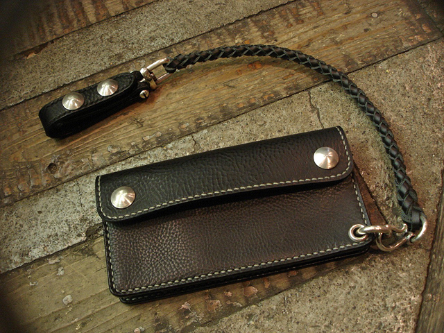 NEW : STUDIO WOKINI [WALLET CORD] !!_a0132147_18544261.jpg