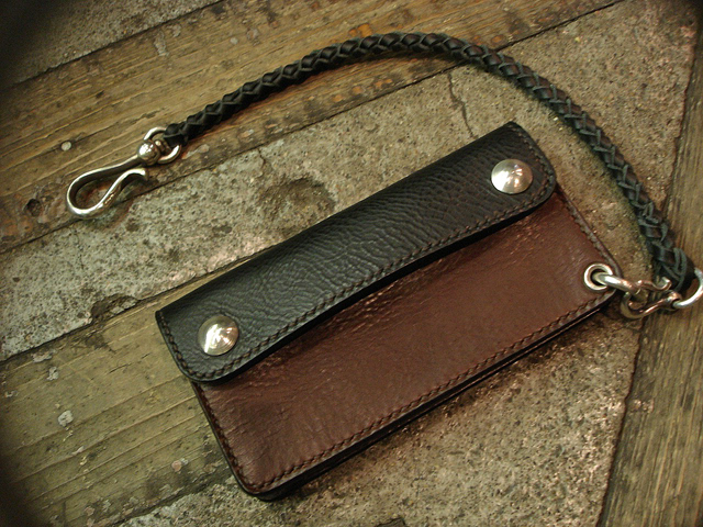 NEW : STUDIO WOKINI [WALLET CORD] !!_a0132147_18551492.jpg
