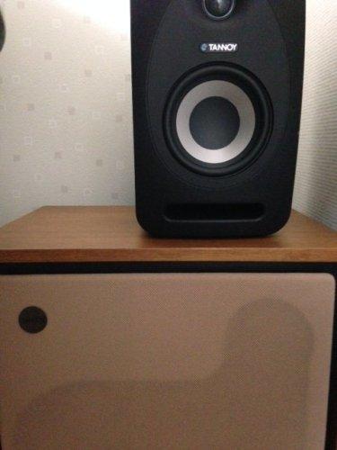 Tannoy Speaker_e0129750_23233094.jpg