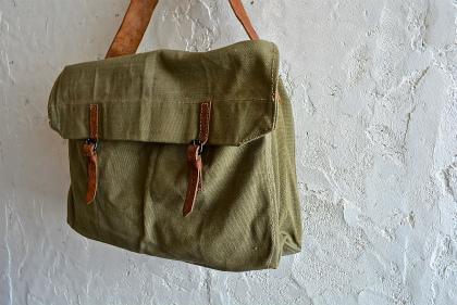 Belgian army 50\'s postman bag_f0226051_15231821.jpg