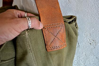 Belgian army 50\'s postman bag_f0226051_15235724.jpg