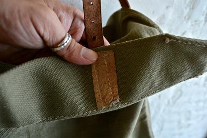 Belgian army 50\'s postman bag_f0226051_15424554.jpg