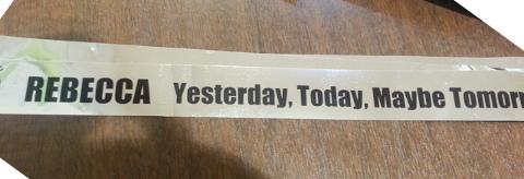 20年ぶりに復活!!「REBECCA -Yesterday,Today,Maybe Tomorrow」@横浜アリーナ_b0051666_13112154.jpg