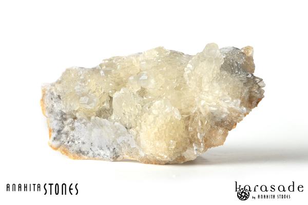 カルサイト原石(モロッコ産)_d0303974_19455554.jpg