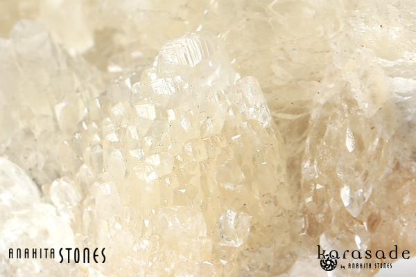 カルサイト原石(モロッコ産)_d0303974_194691.jpg
