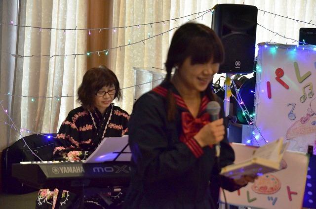 8月9日、高齢者施設でパレットライブを行いました♪_e0188087_16483357.jpg