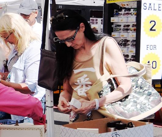 夏のNYのストリート・フェアは「夏祭り」って感じたっぷり_b0007805_112686.jpg