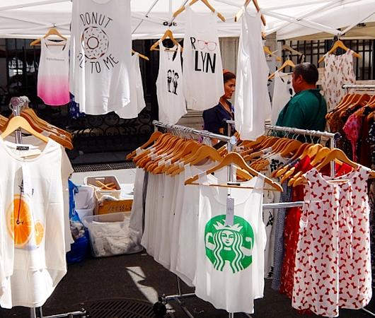 夏のNYのストリート・フェアは「夏祭り」って感じたっぷり_b0007805_123793.jpg