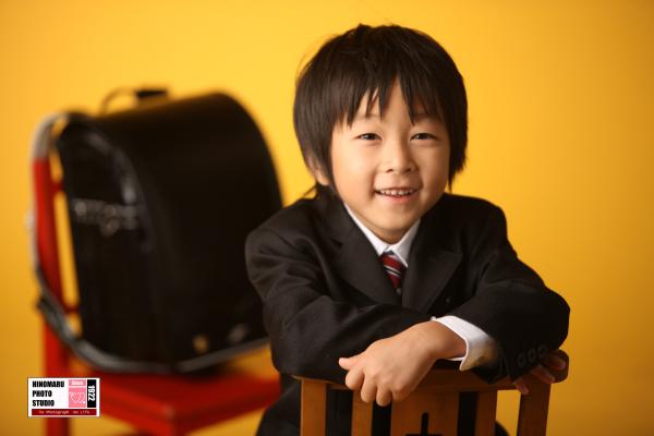 こたろうくん☆入学☆りんたろうくん☆タキシード_b0203705_11580399.jpg