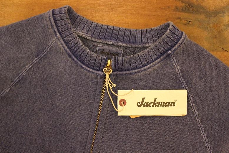 "Jackman \""JERSEY SET-UP & SWEAT\"" ご紹介_f0191324_916724.jpg"
