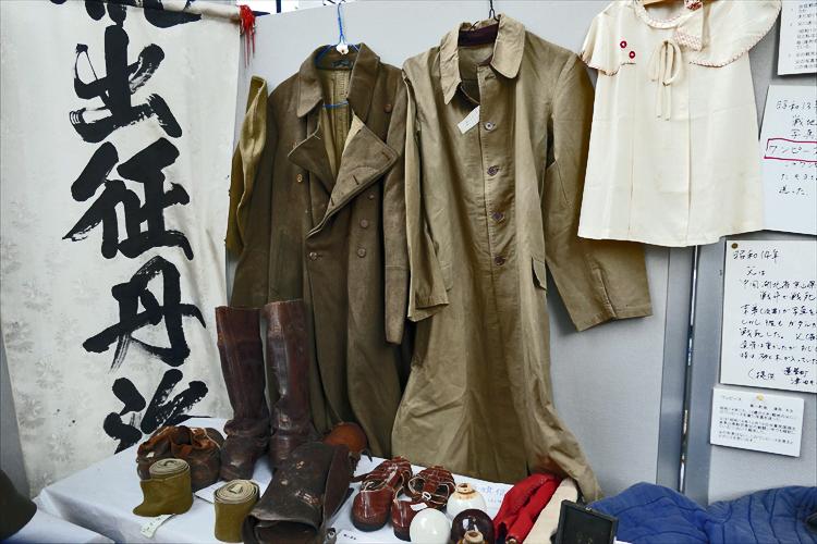 福島の戦争展 「終戦記念日にあたり」 ②_d0106628_09105922.jpg