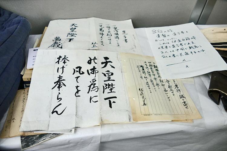 福島の戦争展 「終戦記念日にあたり」 ②_d0106628_09112070.jpg