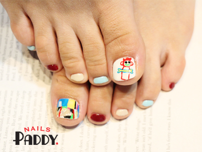 FOOT NAIL_e0284934_10543871.jpg
