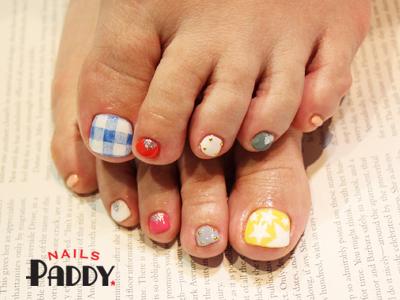 FOOT NAIL_e0284934_10545010.jpg
