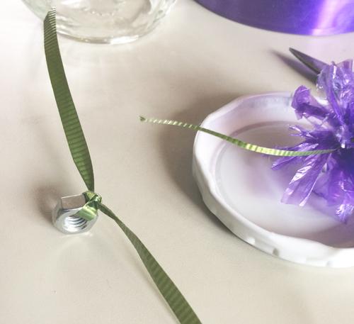 水中花 作り方 基本のたんぽぽ_b0292535_16401721.jpg