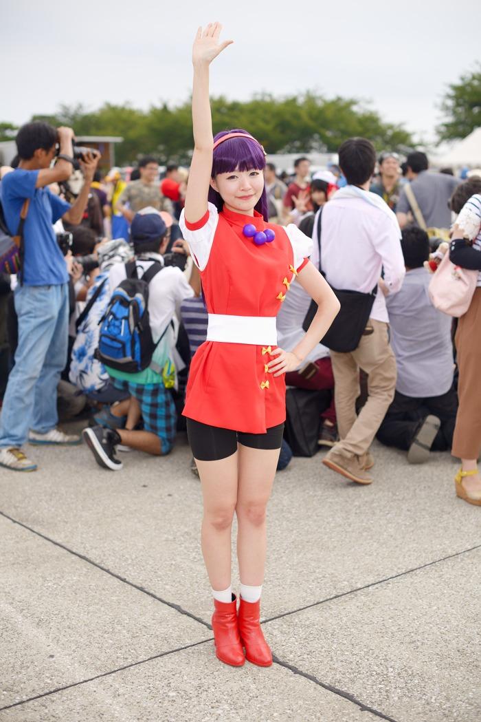 コミックマーケット88 1日目 速報_f0215145_5291157.jpg