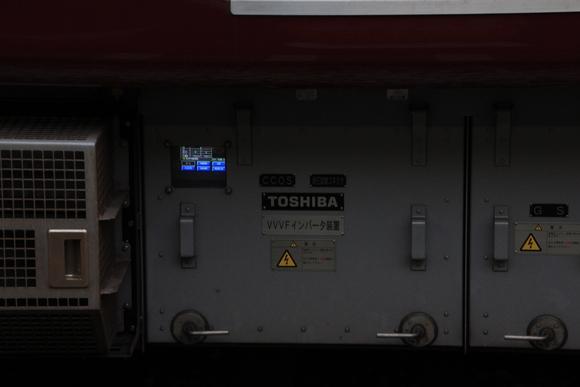 阪急1000系がハイテクと思った瞬間。_d0202264_23424736.jpg