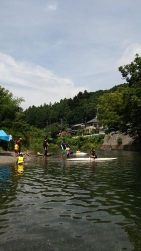 2015 夏キャンプ  2日目_e0123469_16181415.jpg