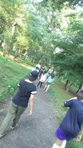 夏キャンプ3日目_e0123469_19124632.jpg