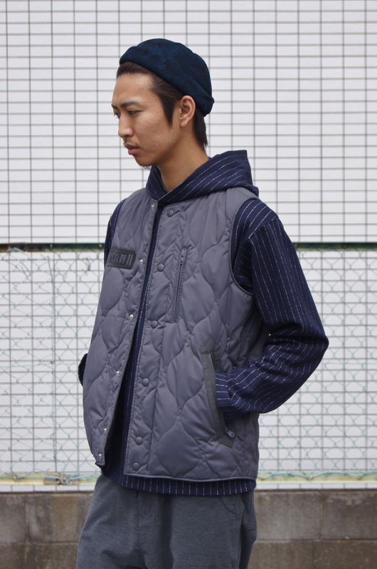 White Mountaineering - Gray Look._f0020773_1921553.jpg
