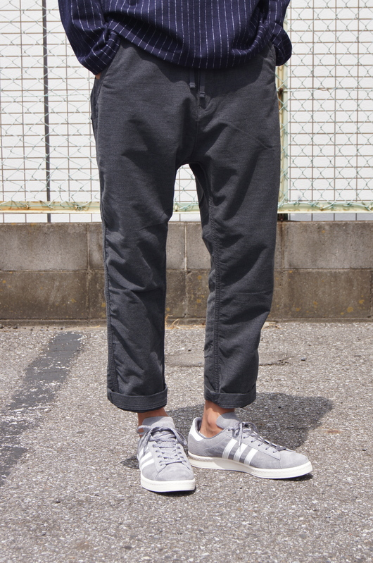 White Mountaineering - Gray Look._f0020773_19222289.jpg