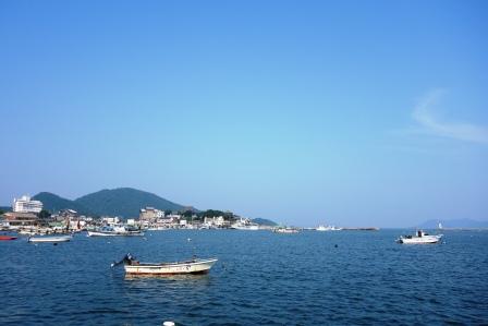 2015iwasaki夏の修学旅行・広島・尾道→鞆の浦。_f0177373_19245258.jpg