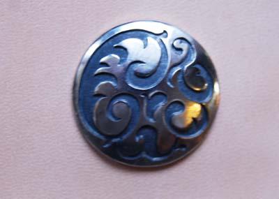 オリジナルマークのお財布_f0155891_188415.jpg